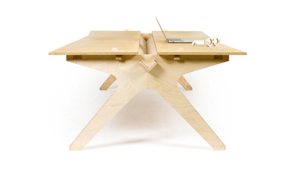 Opendesk Standing Desk